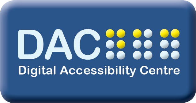 External link to Digital Accessibility Centre